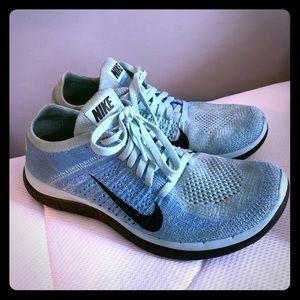 Nike Free Barefoot Ride